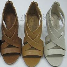 时尚女鞋WM0958-2