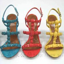 时尚女鞋WM0957-1